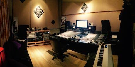 Garnish Music Production School - Open House tickets