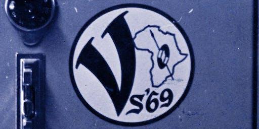 Vyotokea 50th Reunion