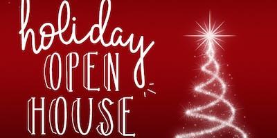 Conkright Aesthetics Holiday Open House, November 28th, 12-7pm
