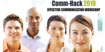 Communication-Hack 2019
