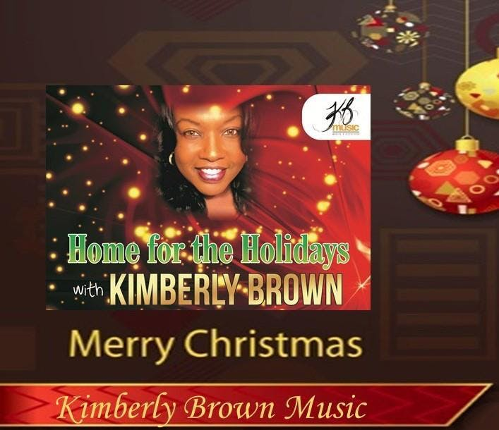 Home for the Holidays with Kimberly Brown (20