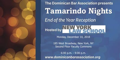 Tamarindo Nights: End of the Year Reception