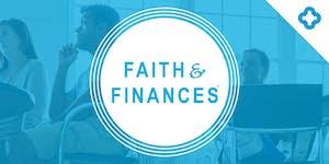 Huntsville 2019 Faith & Finances Certification