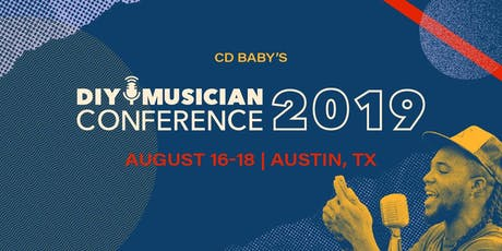 DIY Musician Conference 2019 tickets