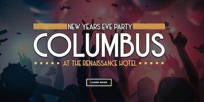 NYEPC - New Years Eve Party Columbus 2020 The Renaissance Hotel