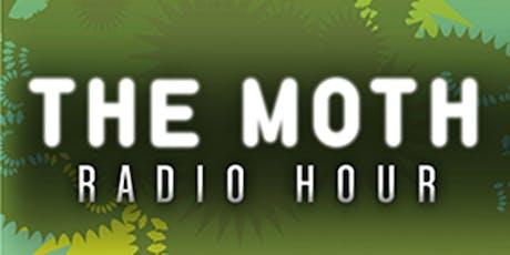 The Denver Moth - StorySLAM tickets