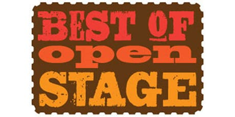 Best of Open Stage tickets
