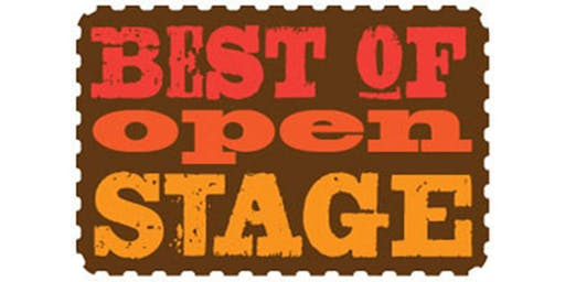 Best of Open Stage