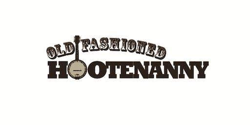 Old-Fashioned Hootenanny