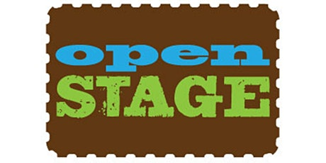 Open Stage - CANCELED tickets