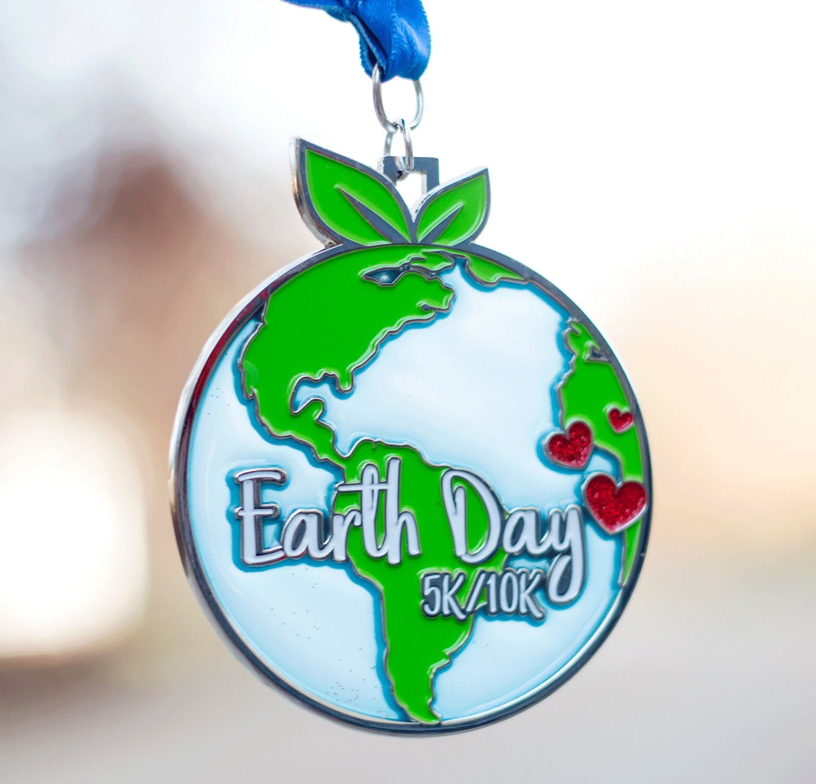 $10 Only! Earth Day 5K & 10K- Chandler