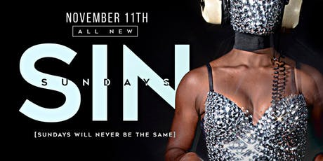 Sin Sundays at Mynt Lounge ! tickets
