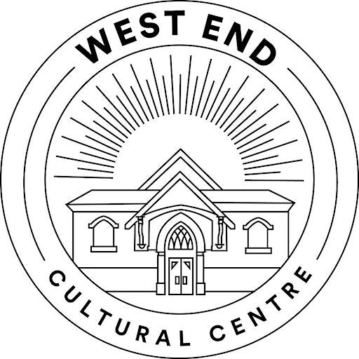 West End Cultural Centre logo
