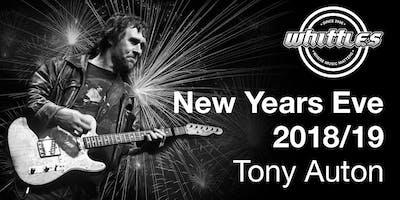 NEW YEARS EVE - TONY AUTON