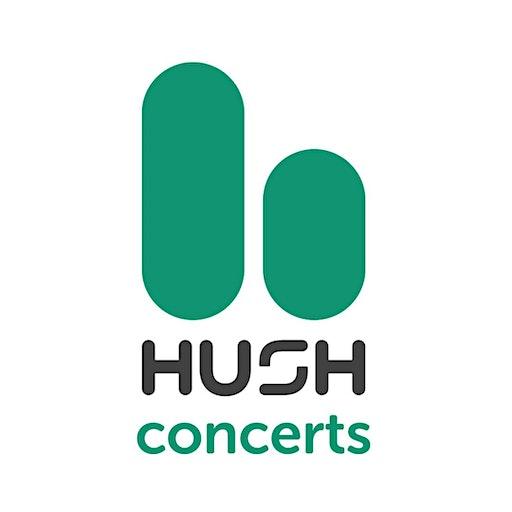 HUSHsf logo