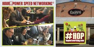HOP AM Networking at Burntwood Tavern Belden Village -...