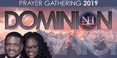 New Harvest 2019 Prayer Gathering Conference