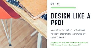 Design Like a Pro