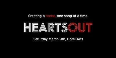 Hearts Out 2019