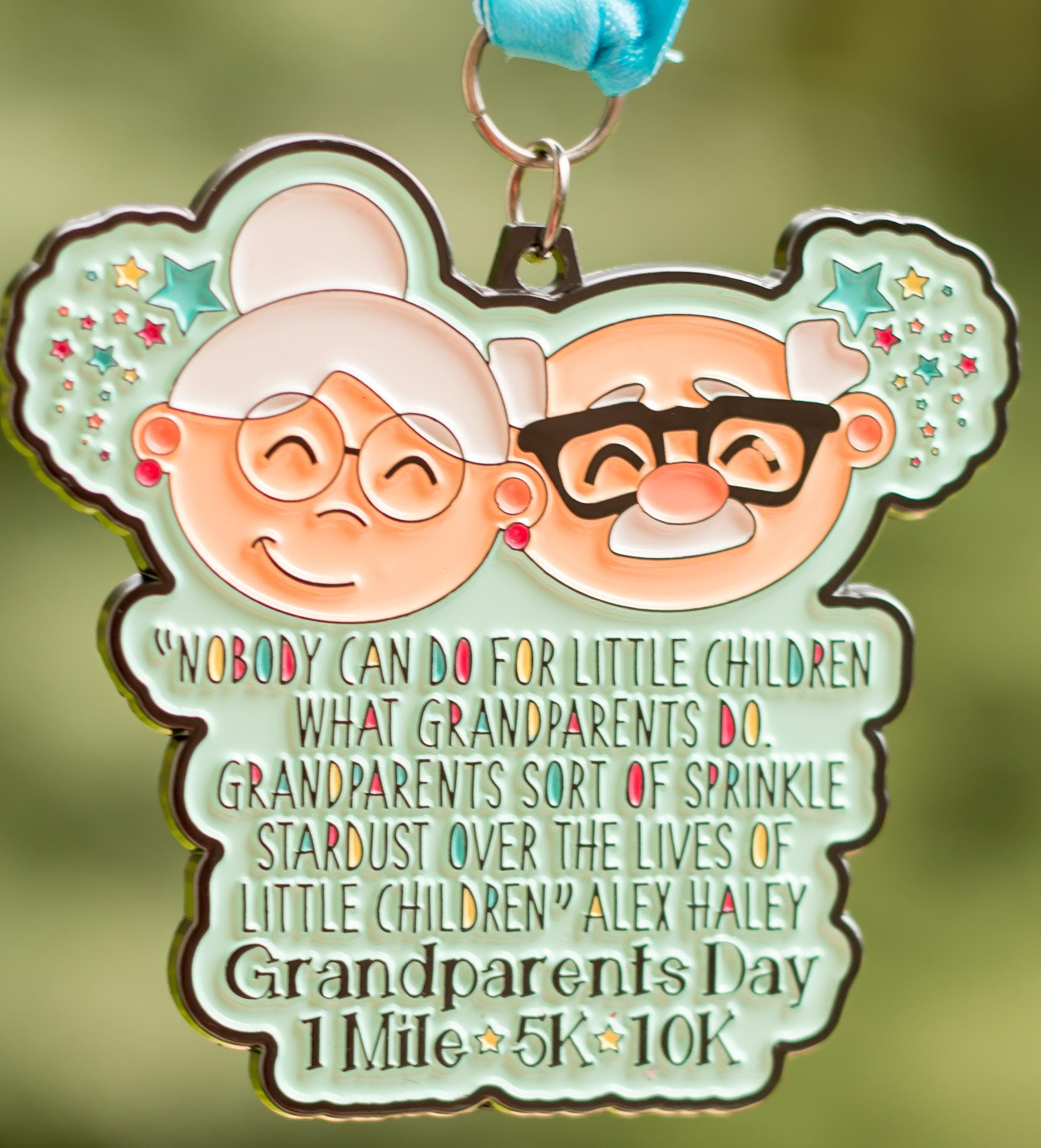 Now Only $10! The Grandparents Day 1 Mile, 5K & 10K -Chandler