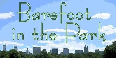 Barefoot in the Park, by Neil Simon