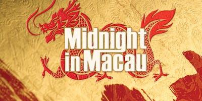 Midnight In Macau: Shade Hotel NYE 2019