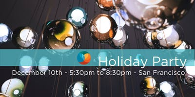 You're Invited! Conscious Capitalism Bay Area Holiday Party - Monday, December 10th
