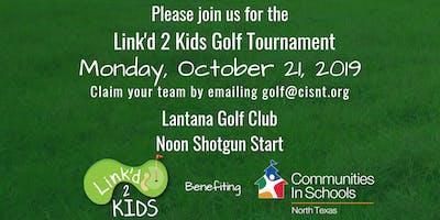 2019 Link'd 2 Kids Golf Tournament