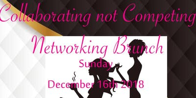 Collaborating Not Competing Beauty Networking Brunch