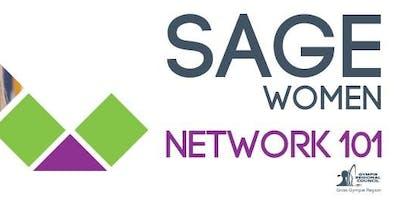 SAGE Women: Network 101