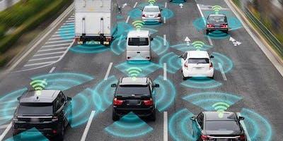 November Meeting: Motor Vehicle Accidents Involving Autonomous Vehicles