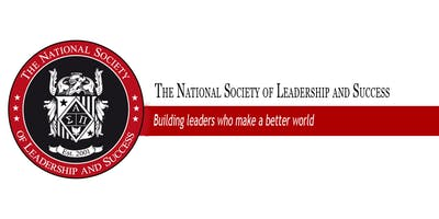 National Society of Leadership and Success Induction