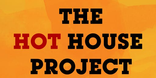 Hot House Project - The Warm Up (Soft Pitch Event)  @Melton Library