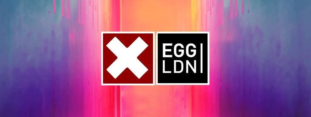 Paradox Tuesday at Egg London