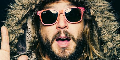 Marco Benevento Live for the first time at Blackbird Ordinary!