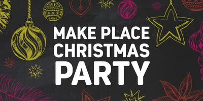 Make Place Christmas Party