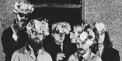 IDLES @ GAMH   w/ Fontaines D.C.