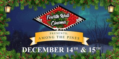Among the Pines: Polar Express on Friday 12/14 @ 11am