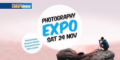 Photography Expo - Macarthur Camera House