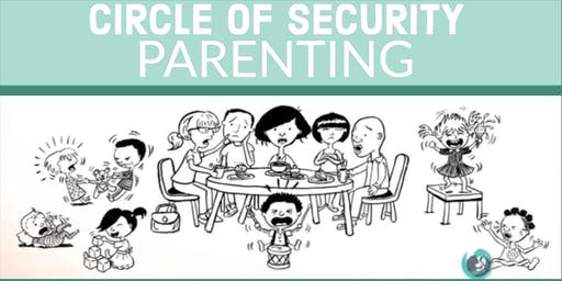 Circle of Security Parenting