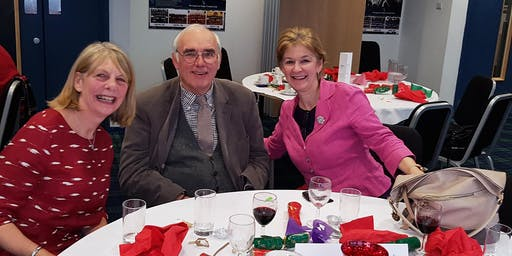 Branch Christmas Lunch 2019