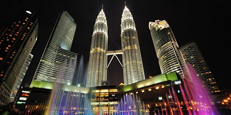 Malaysia Enterprise Leadership Forum 2019 tickets