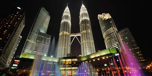 Malaysia Enterprise Leadership Forum 2019