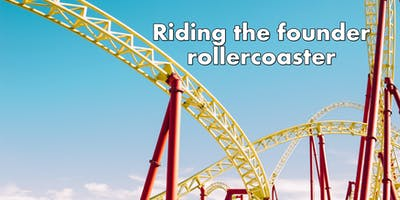 #HBGTECH (Workshop: Riding the founder rollercoaster)