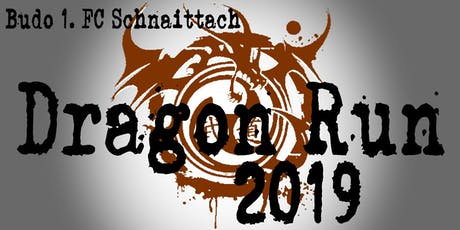 Dragonrun 2019 Tickets