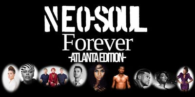 Neo-Soul Forever Monthly Concert Series