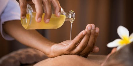 Diploma in Advanced Aromatherapy  tickets