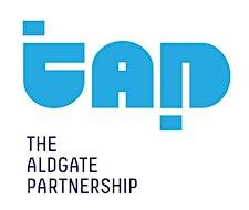 The Aldgate Partnership logo