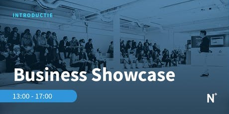 Nmbrs® Business HR Showcase tickets