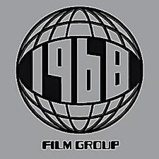 1968 Film Group logo